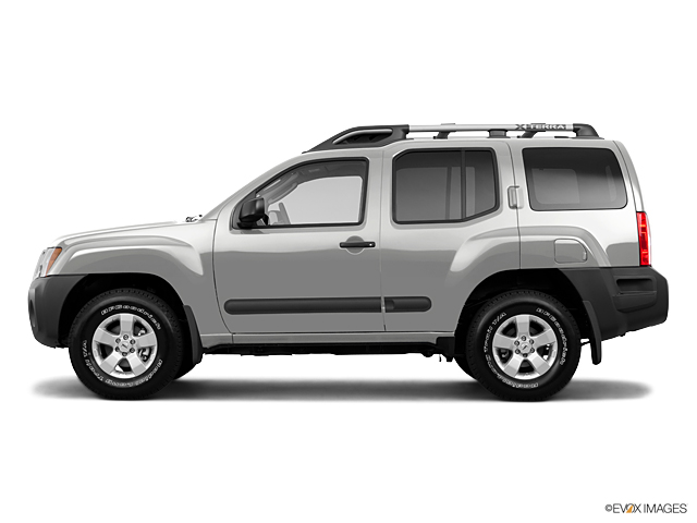 state college silver lightning 2011 nissan xterra used. Black Bedroom Furniture Sets. Home Design Ideas
