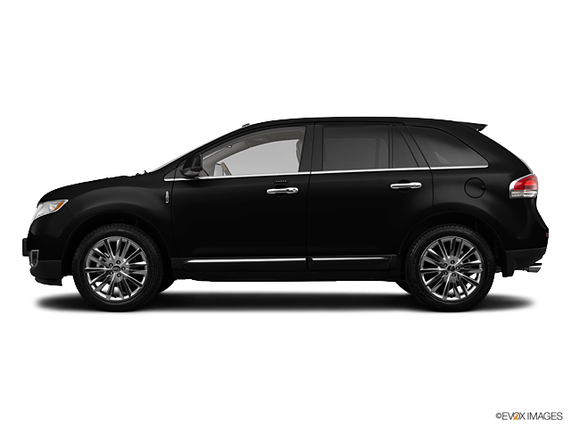 2011 Lincoln Mkx For Sale In Tucson 2lmdj8jk9bbj10382 Royal