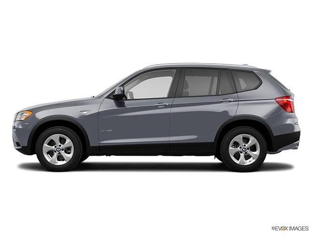 Garlyn Shelton Nissan >> 2011 BMW X3 28i for Sale - Used Gray Suv - L707952A