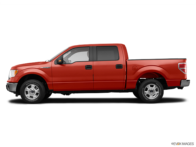 2011 Ford F-150 for sale in Fort Smith - 1FTEW1CMXBFB03919 ...