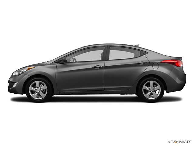 2012 Hyundai Elantra Vehicle Photo in Tuscumbia, AL 35674