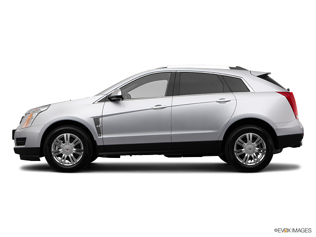 2012 Cadillac Srx For Sale In Putnam