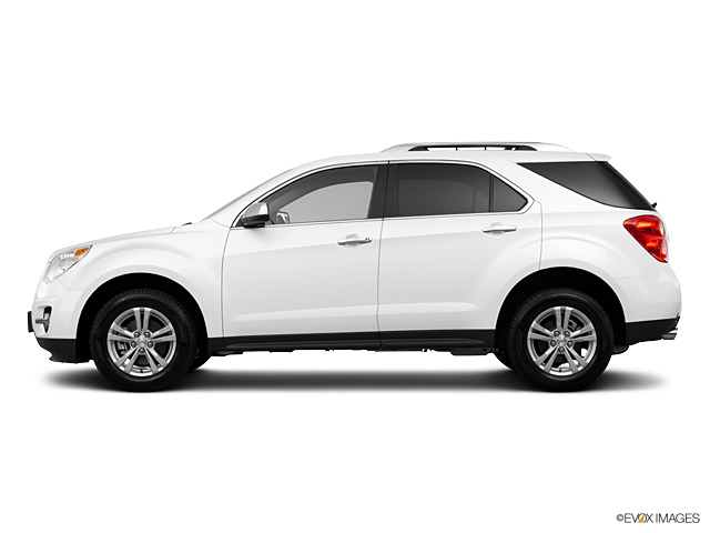 Used 2013 Chevrolet Equinox For Sale In Lansing 72846a