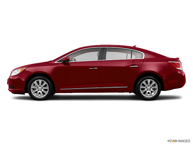 2013 Buick LaCrosse for sale in Paola - 1G4GH5E35DF122228 ...