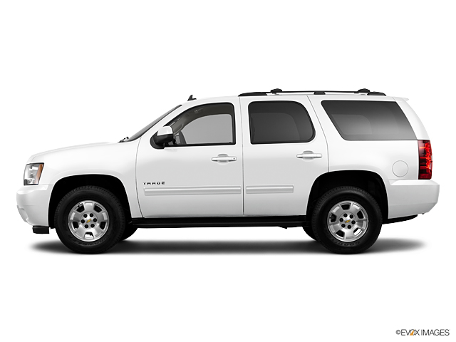 Chevy Dealership Fayetteville Nc >> 2013 Chevrolet Tahoe at John Hiester Chevrolet of ...