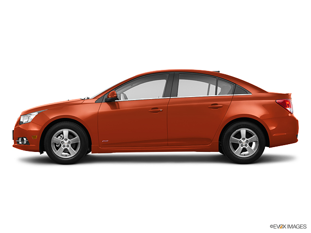 Used 2013 Chevrolet Cruze For Sale In Lake Bluff Chevy Exchange