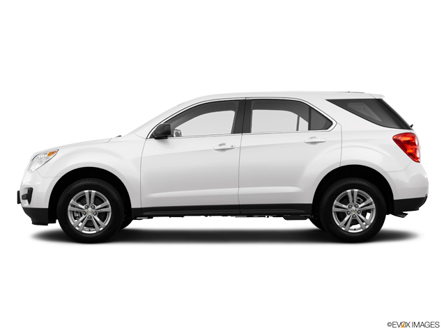 Used 2014 Chevrolet Equinox For Sale In Lansing 71982a
