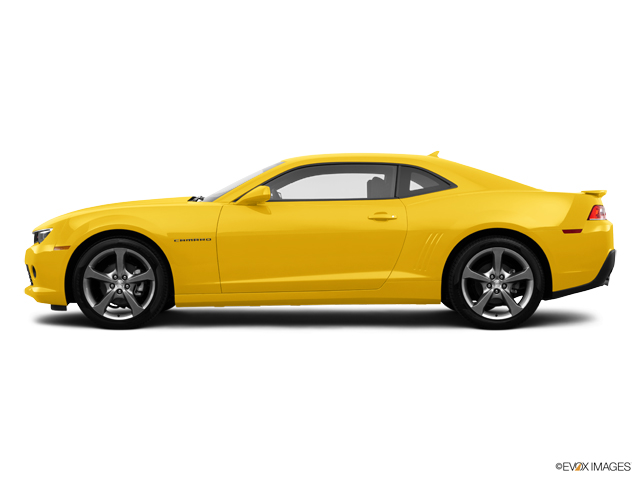 2014 chevrolet camaro for sale in new port richey at maus nissan. Black Bedroom Furniture Sets. Home Design Ideas