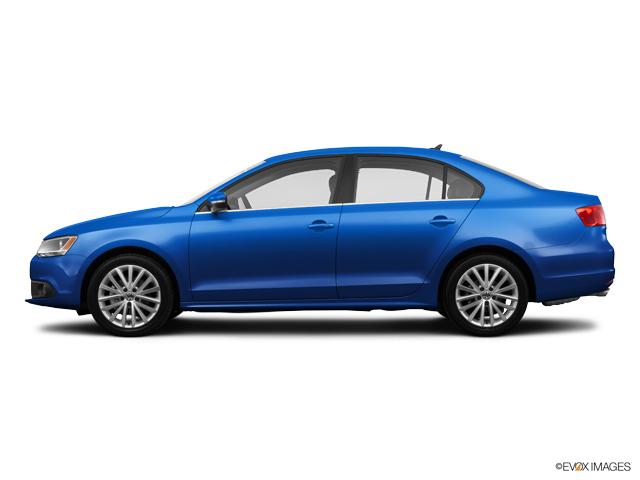 Used 2014 Volkswagen Jetta Sedan 4dr Dsg Tdi Value Edition
