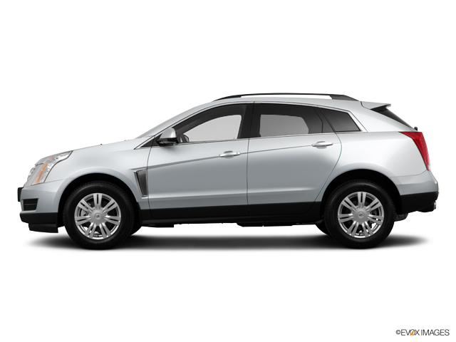 2014 Cadillac SRX for sale in Groveport ...