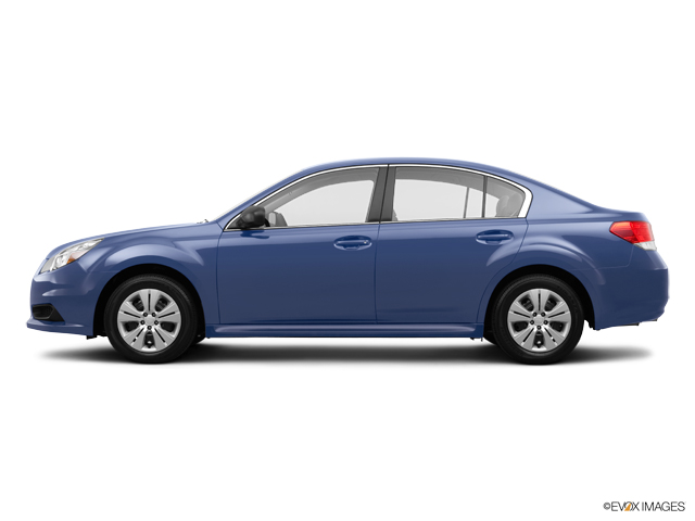 2014 Subaru Legacy Vehicle Photo in Rockford, IL 61107