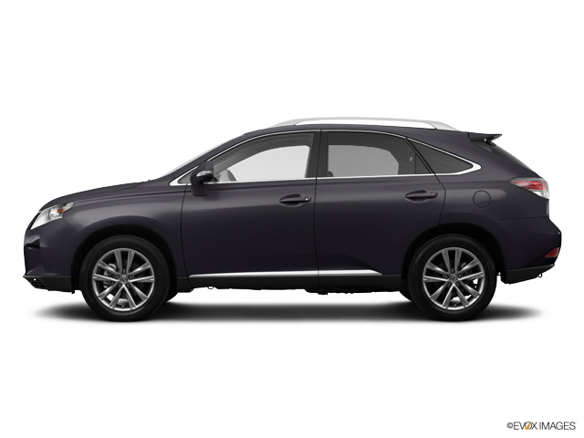 Owings Mills Lexus >> Owings Mills Nebula Gray Pearl 2015 Lexus RX 350 ...