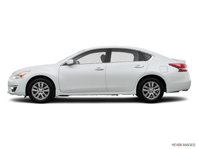 new 2015 nissan altima 4dr sdn i4 2 5 s from hanner. Black Bedroom Furniture Sets. Home Design Ideas