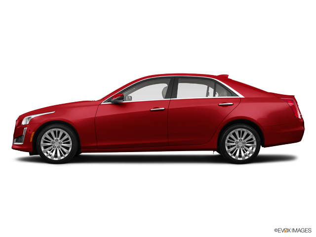 James Wood Decatur >> 2015 Cadillac CTS Sedan for sale in Decatur - 1G6AS5S3XF0103831 - James Wood Decatur and Denton ...