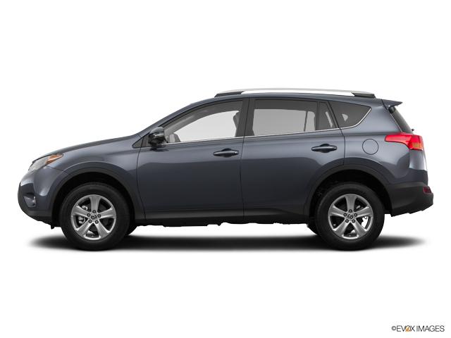 2015 Toyota RAV4 for sale in Columbus - 2T3WFREV8FW219102 ...