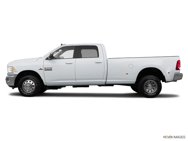 Bill Pierre Chevrolet >> Seattle Bright White Clearcoat 2015 Ram 3500: Used Truck ...