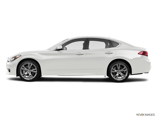 New orleans moonlight white 2015 infiniti q70 used car for Mossy motors used cars