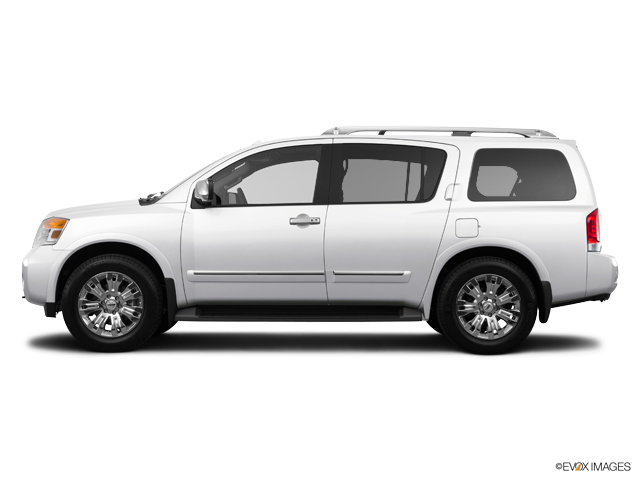 Dyer Chevrolet Fort Pierce >> Used 2015 Nissan Armada 2WD 4dr SV Pearl White | Dyer ...