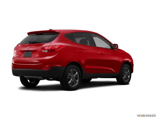 2015 Hyundai Tucson for sale in El Paso ...