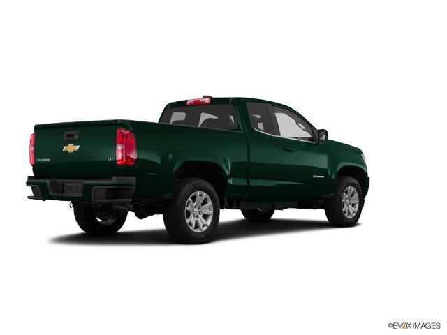 danvers rainforest green 2015 chevrolet colorado used truck for sale 177591a. Black Bedroom Furniture Sets. Home Design Ideas