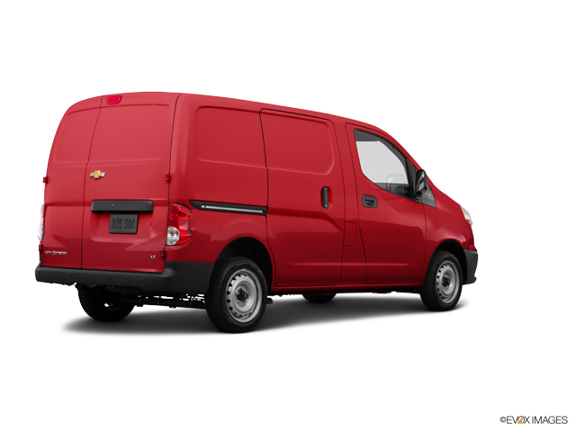 Randy Marion Chevy >> Mooresville Red 2015 Chevrolet City Express Cargo Van: New ...