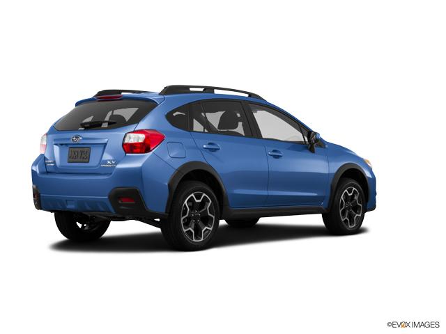2015 Subaru XV Crosstrek for sale in Morgantown ...