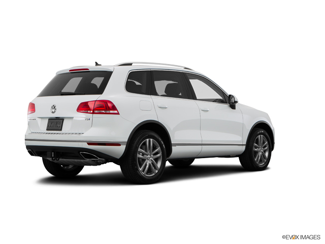 certified 2016 volkswagen touareg 4dr tdi executive in pure white for sale in san antonio near. Black Bedroom Furniture Sets. Home Design Ideas