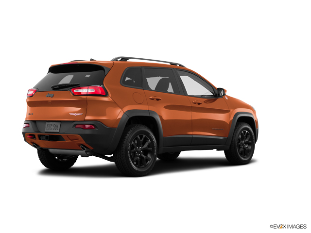 2016 Jeep Cherokee 4wd 4dr Trailhawk For Sale Richardson