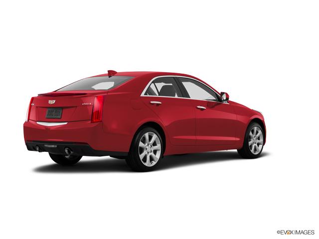 2016 Cadillac ATS Sedan for sale in Palmer ...