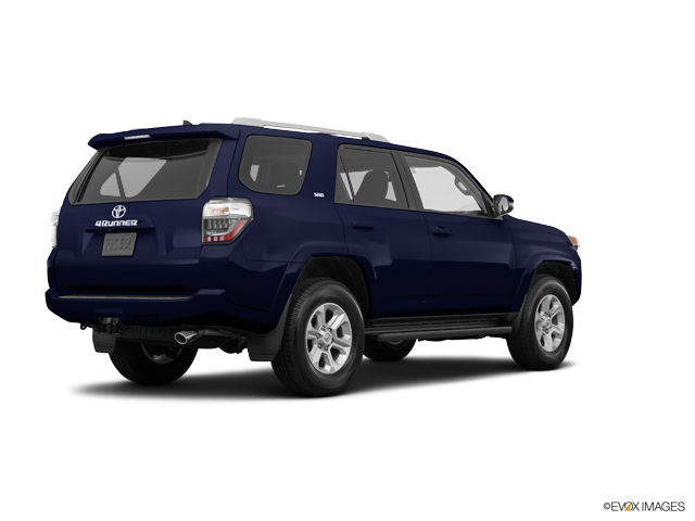 statesville nautical blue pearl 2016 toyota 4runner used suv for sale sp2773a. Black Bedroom Furniture Sets. Home Design Ideas