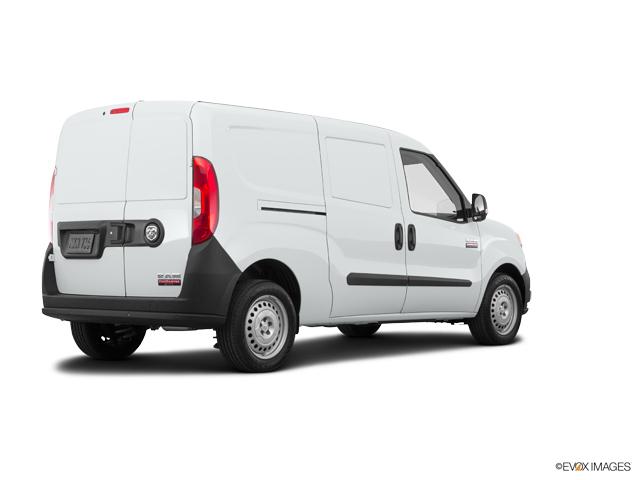 2016 Ram Promaster City Cargo Van Vehicle Photo In Texarkana Tx 75503