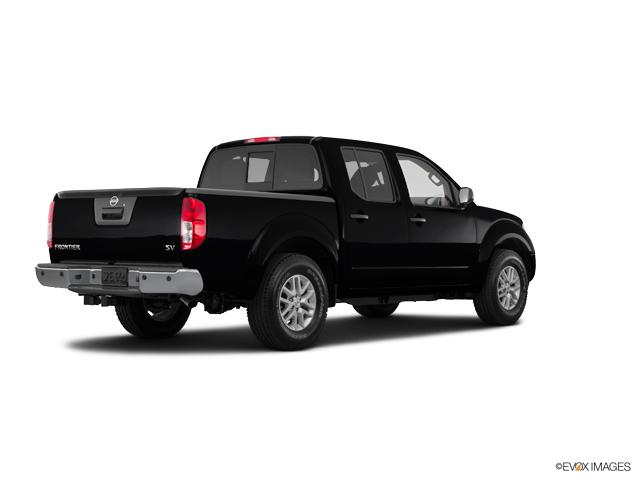 used truck 2016 magnetic black nissan frontier pro 4x for sale in wv 1n6ad0ev2gn772152. Black Bedroom Furniture Sets. Home Design Ideas