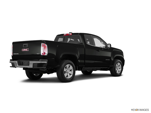 Used 2016 GMC Canyon Extended Cab Long Box 4-Wheel Drive SLE for Sale in Bangor | Near Hermon ME ...
