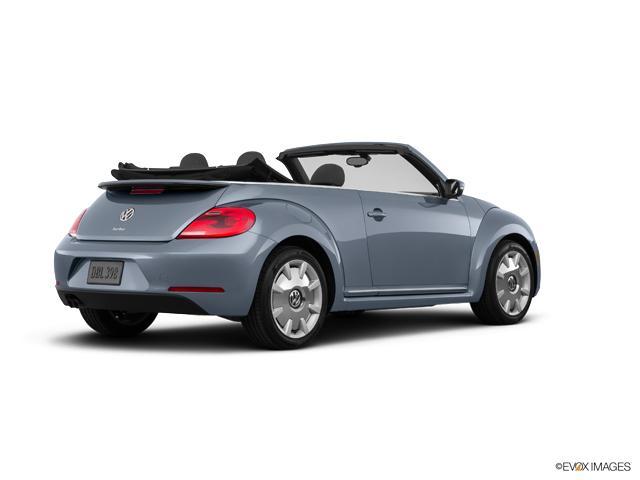 2016 Volkswagen Beetle Convertible For Sale In Columbia At