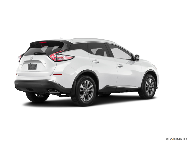 2016 pearl white nissan murano at boucher buick gmc. Black Bedroom Furniture Sets. Home Design Ideas