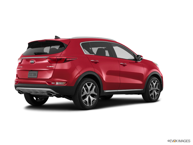 2017 hyper red kia sportage certified suv for sale in. Black Bedroom Furniture Sets. Home Design Ideas