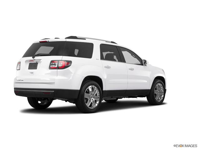 thousand oaks gmc acadia limited 2017 white frost new suv for sale 14587sl. Black Bedroom Furniture Sets. Home Design Ideas