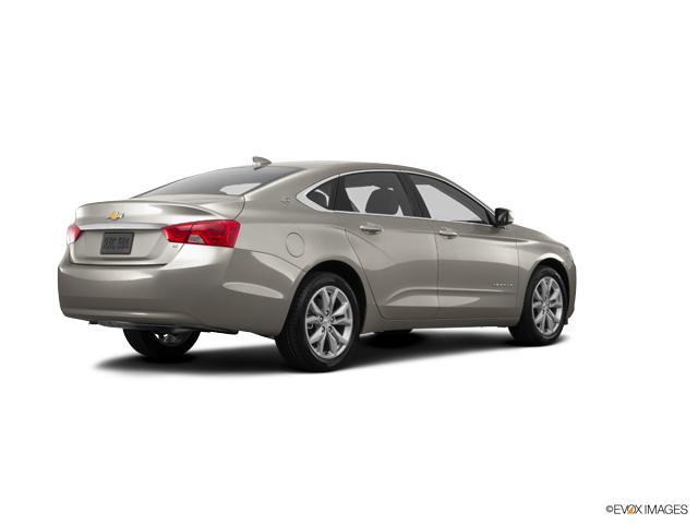 Chevy Dealership Fayetteville Nc >> New 2017 Pepperdust Metallic Chevrolet Impala For Sale in ...