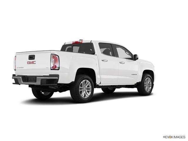 Certified 2017 Gmc Canyon Summit White For Sale Near