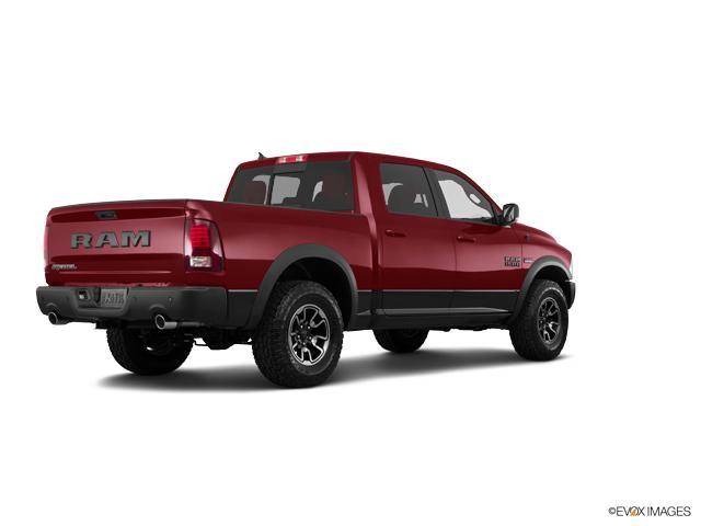Used 2017 red ram 1500 for sale in glenwood springs co for Berthod motors glenwood springs