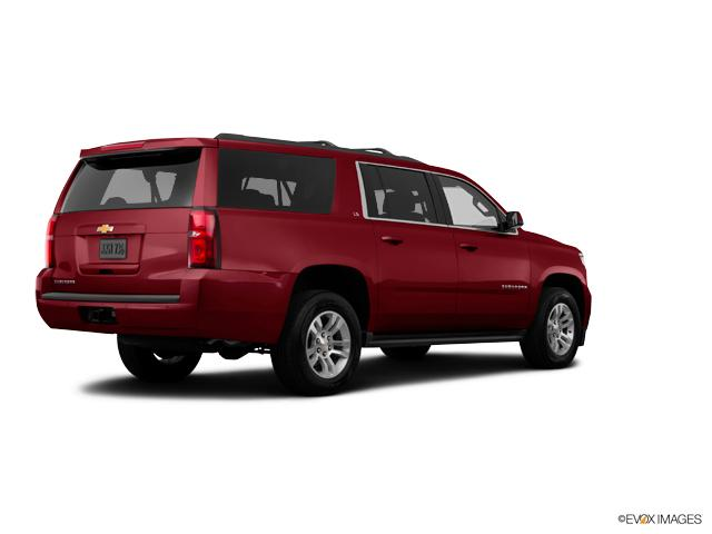siren red tintcoat 2017 chevrolet suburban for sale near me. Black Bedroom Furniture Sets. Home Design Ideas