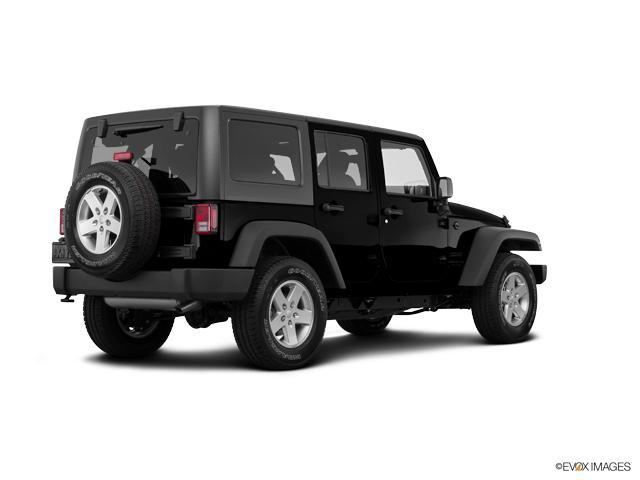 Used 2017 Jeep Wrangler Unlimited For Sale Guntersville Al
