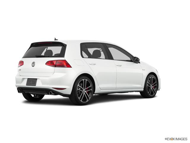 2017 Volkswagen Golf Gti For Sale In Appleton