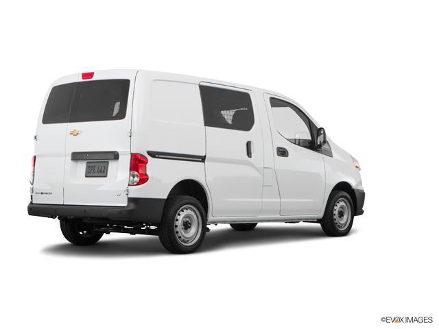 2017 Chevrolet City Express Cargo Van Vehicle Photo In Monroe La 71201