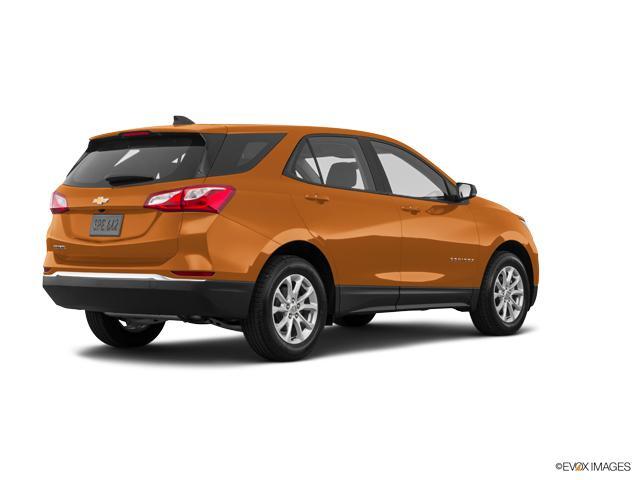 Jack Schmitt Chevrolet >> New Orange Burst Metallic Orange 2018 Chevrolet Equinox FWD LS for Sale O'Fallon, IL | Jack ...