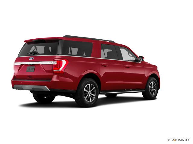 Mark Mclarty Ford >> New Ruby Red 2018 Ford Expedition Max For Sale In North ...