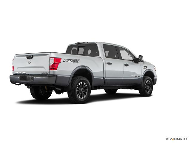 2018 nissan titan xd for sale in new port richey 1n6aa1f44jn506398 maus nissan. Black Bedroom Furniture Sets. Home Design Ideas