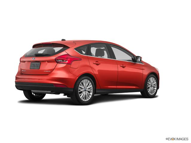 Kieffe And Sons Ford >> 2018 Ford Focus for sale in Mojave - 1FADP3M21JL260942 - Kieffe & Sons Ford