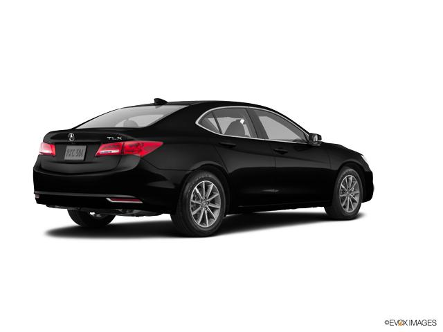 Crystal Black Pearl New 2019 Acura TLX for Sale Near ...