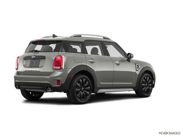 New 2019 Mini Cooper S Countryman Melting Silver Metallic